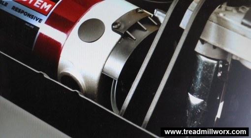 johnson drive system treadmill motor 2